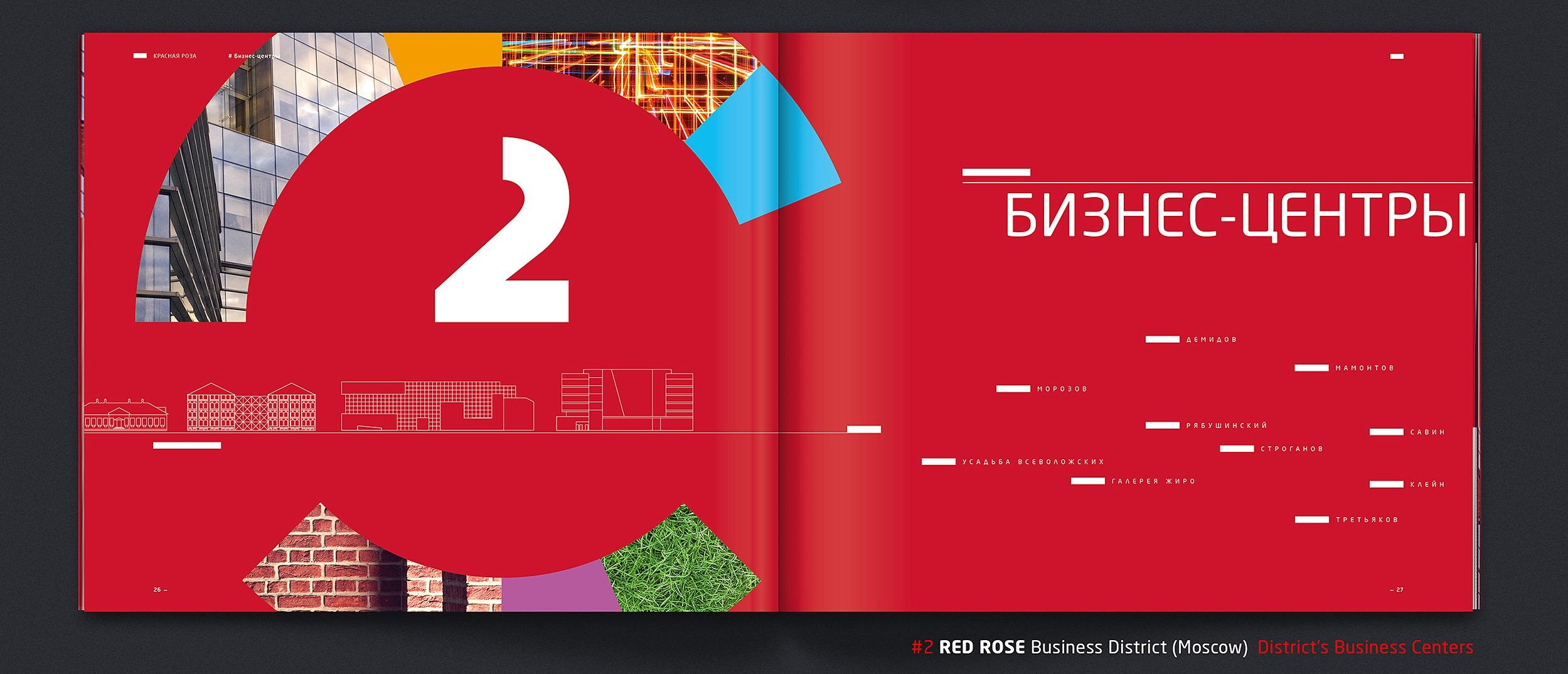 "Krasnaya Roza Spreads 1 02 | Брошюра делового квартала ""Красная Роза"""
